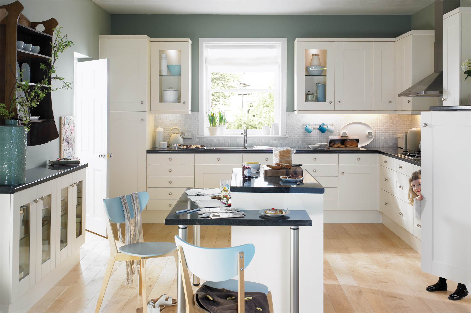 Kitchens | Checkers of Churchtown Southport